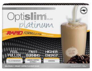Platinum Espresso Render