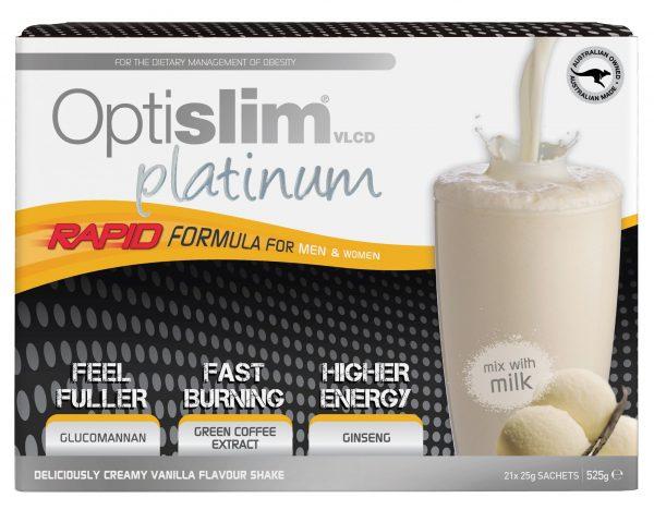 Platinum  Vanilla Render