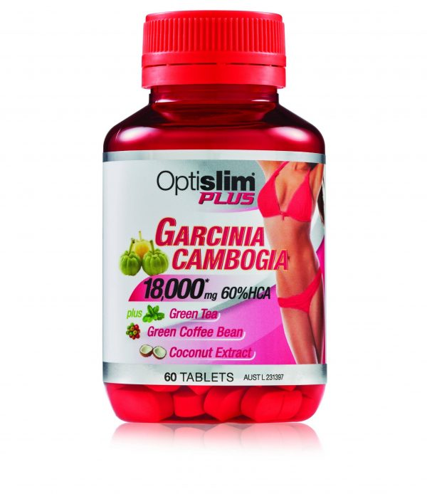 Optislim Plus Garcinic Cambogia